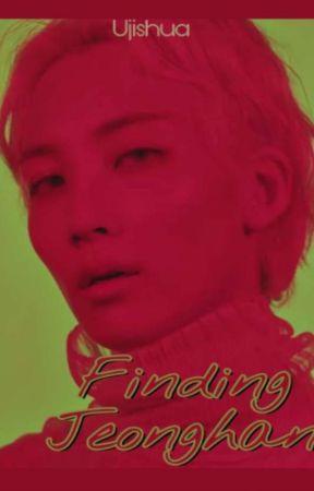Finding Jeonghan (A Jihan Fanfic) by Ujishua