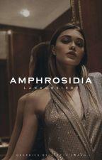 Amphrosidia Ⅰ Ongoing by guzmadia