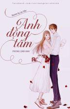 Anh Động Tâm by thienthien08