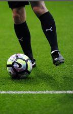 Os Football by draxembee