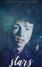 Stars ☆ Corbyn Besson by blackcoffeecup