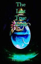 The Last True Aerie by Katttybri