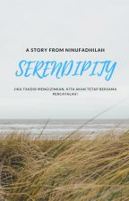 SERENDIPITY by ninufadhil01