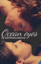 Ocean eyes -BECHLOE by bechloexcalzona