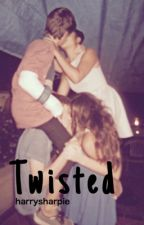 Twisted (magcon fan fiction) by harrysharpie