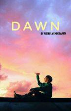Dawn(Magic-Jhope x Reader) by Aishu_MendesArmy
