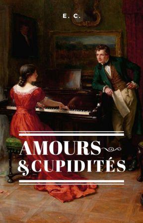 Amours & cupidités by Sl4shh