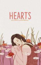 Hearts ➸ Oᴘᴇɴ/ᴀᴄᴛɪᴠᴇ by msanscoeur