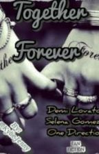 Together forever(demi lovato ) by 5HarmonyLovato