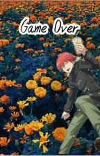 Game Over | Karma Akabane X Reader by XKarmaLeLazyAssX