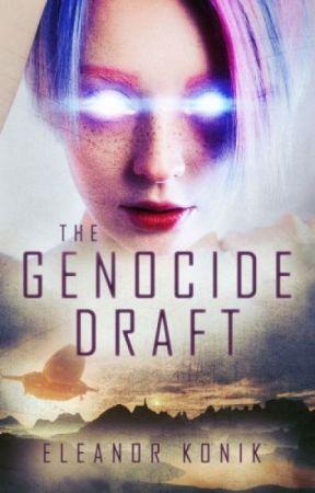 GeneE: Exodus by EleanorKonik