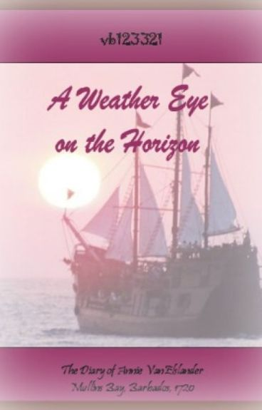 A Weather Eye on the Horizon