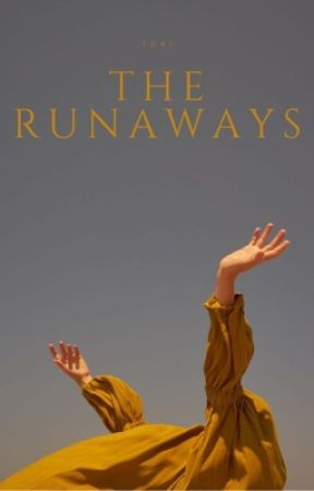 THE RUNAWAYS   jhs by jiminiums