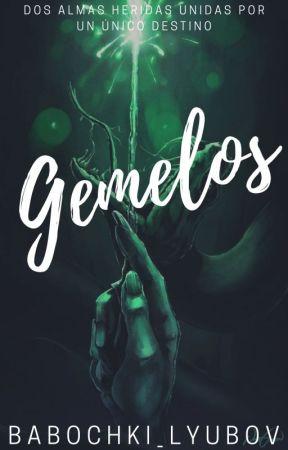 Gemelos WATTYS 2019 by babochki_lyubov
