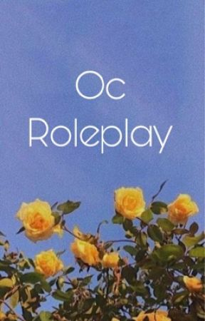 Oc Roleplay by KageyamaLily