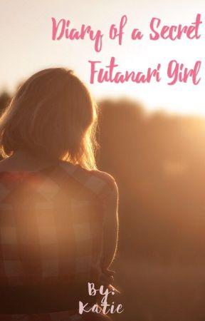 Diary of a Secret Futanari Girl by kawaiikatie65