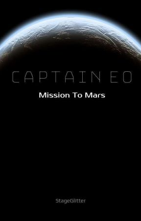Captain Eo: Mission to Mars ✔ (2017) (Complete) by StageGlitter