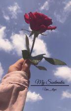 My Soulmates | Todoroki Shouto x Reader x Bakugou Katsuki by Um_ItsPc