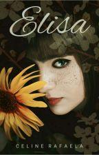 Elisa  by CelineRfa