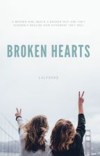Broken Hearts by lillyxx00