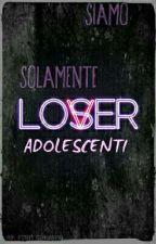 Siamo Solamente Adolescenti by FranTeam