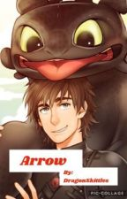 Arrow (How to Train Your Dragon Fanfic) by Knight_Li