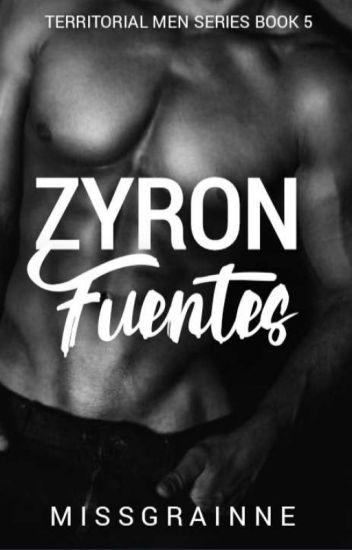 Territorial Men 5: Zyron Fuentes