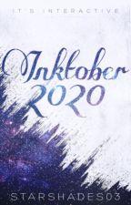 Inktober 2020 ||LIST VOTING|| by StarShades03