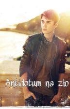 Antidotum na zło by DulceeWiolaa