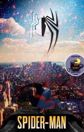 Spider-Man (2018) by L1ve2R1se