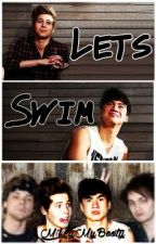 Lets Swim (Cake Smut ➳ Calum+Luke) ✓ by gaybar