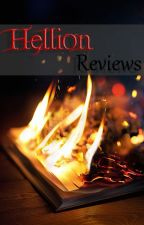 Hellion reviews (CLOSED FOR CATCHUP- ON HOLD) by TMandIK