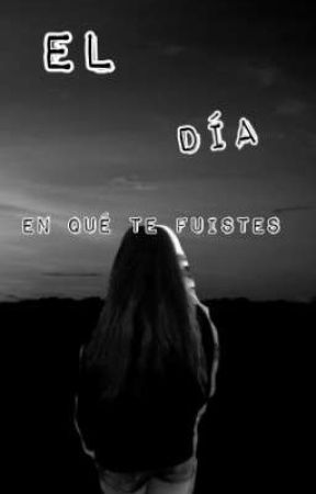 El dia en que te fuistes💔🌧️⛈️ by Raquelbongiovi