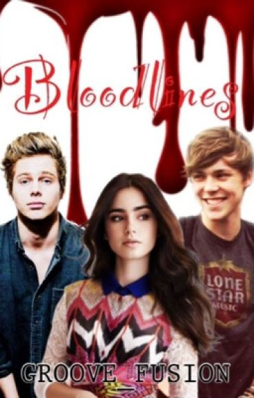 Blood lines (vampire 5sos and one direction)