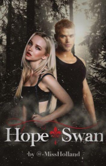 Hope Swan-Emmett Cullen