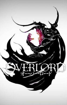 The Forgotten Lands (Overlord x Male Reader) - Character Sheet - Wattpad