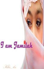 I AM JAMILAH by kha_ku