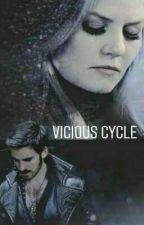 Vicious Cycle by YasminRibeiro19