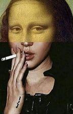 →Curiosesco← by DEPRE_MIN