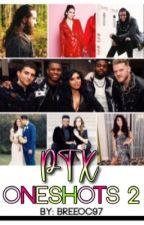 PTX Oneshots 2 by breeoc97