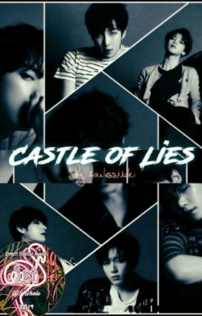 Castle of Lies [BTS FF] by AimlessMaki