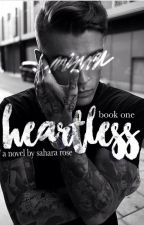 Heartless (REPUBLISHING) by expressionise