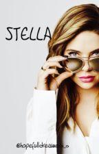 1 | STELLA • TW/WC CROSSOVER {SU} by HopefulDreamer0_0