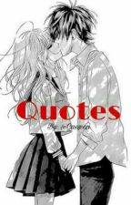 Quotes by Casseou