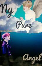 My Pure Angel by Sugathesleepy