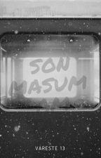 SON MASUM by vareste13