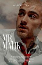 Mr. Malik [2] • z.m by zjmspilot