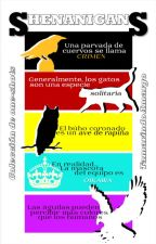 »SHENANIGANS by Tamarindo_amargo