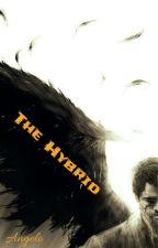 """""""The Hybrid"""" by angelovee04"""