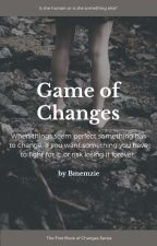 Game of Changes ~Jaime Lannister~ by Bmemzie
